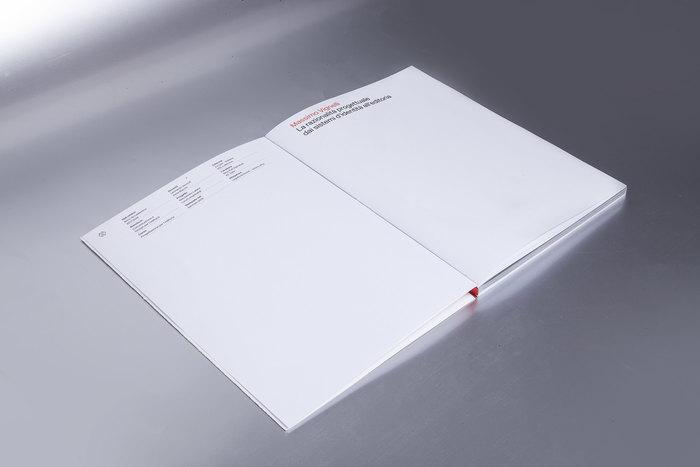 Massimo Vignelli – La razionalità progettuale dai sistemi d'identità all'editoria 3