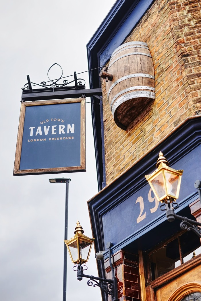 Old Town Tavern 8