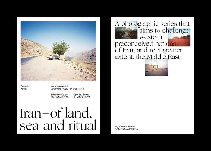Iran – of land, sea and ritual 3