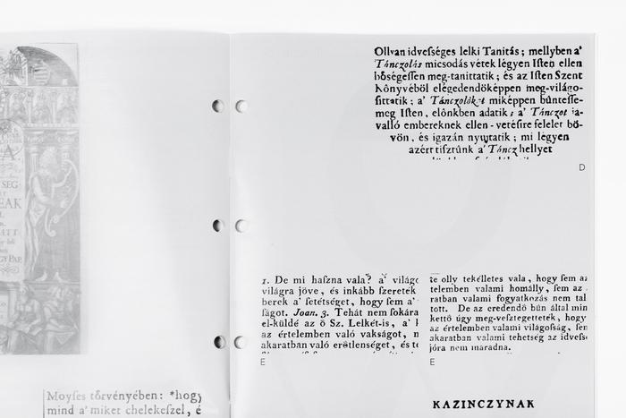 Ékezetek (Diacritics) thesis 8