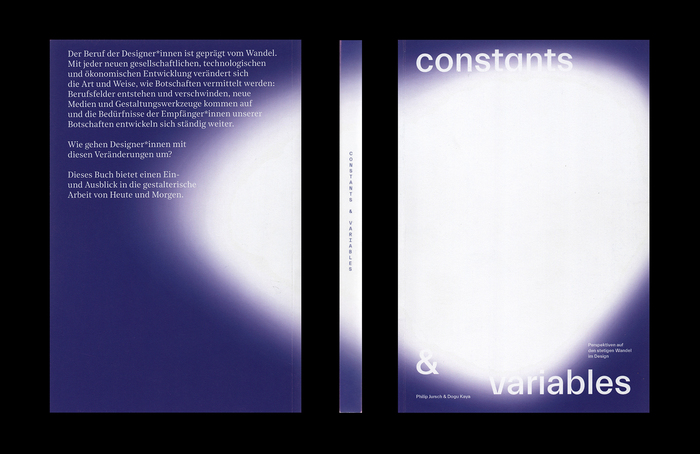 Constants & Variables 2