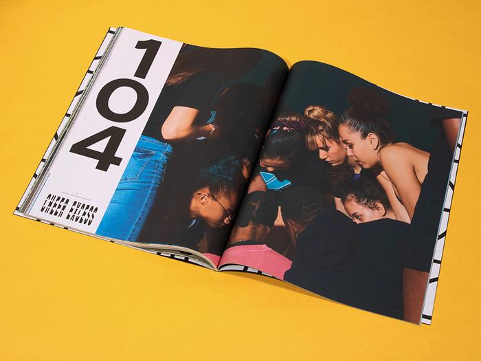 Entorse magazine, No.2 6