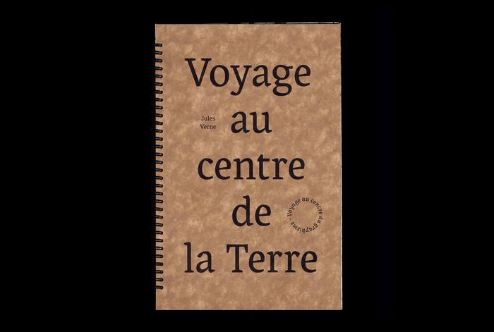 Voyage au centre de la Terre – Jules Verne 1