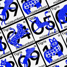 <cite>Tigris a múzeumban</cite>