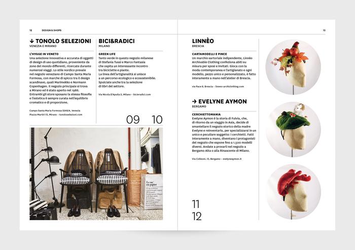 """ILIT 100"" – ILIT magazine special edition with Winsor & Newton 3"