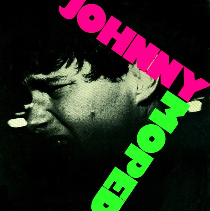 """""""No One"""" / """"Incendiary Device"""" – Johnny Moped 1"""