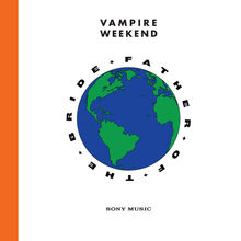 <cite>Father of the Bride</cite> – Vampire Weekend