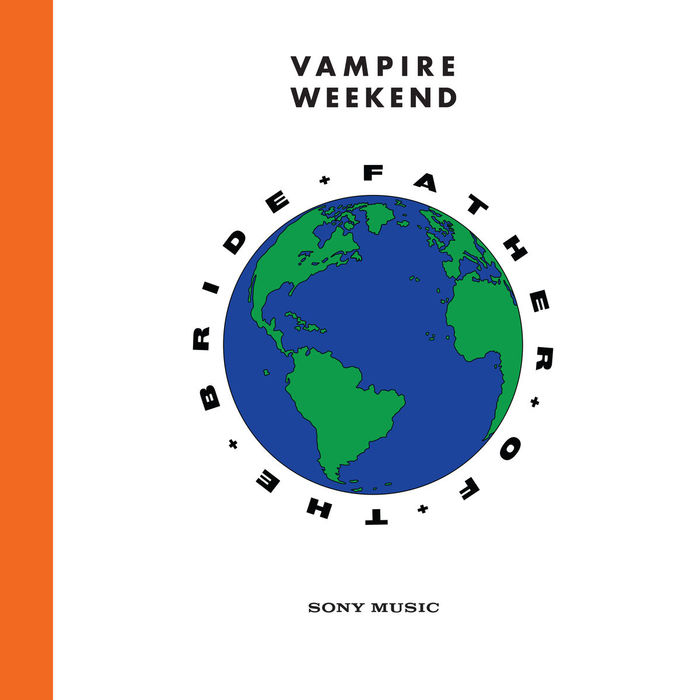 Father of the Bride – Vampire Weekend 1