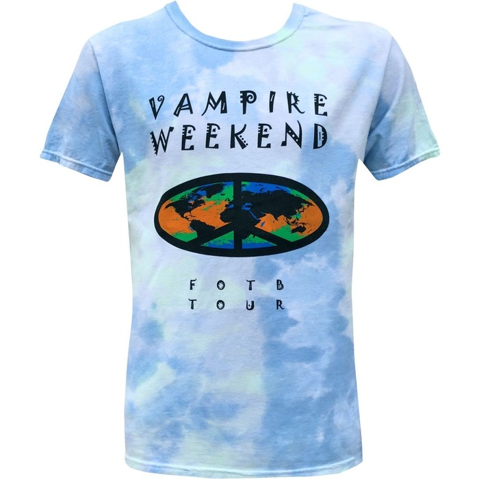 Father of the Bride – Vampire Weekend 7