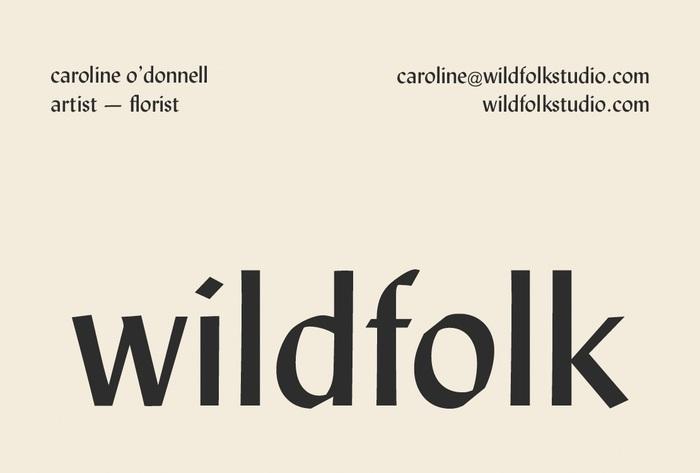 Wildfolk 2