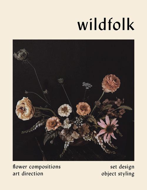 Wildfolk 5