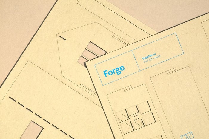 Forge 5