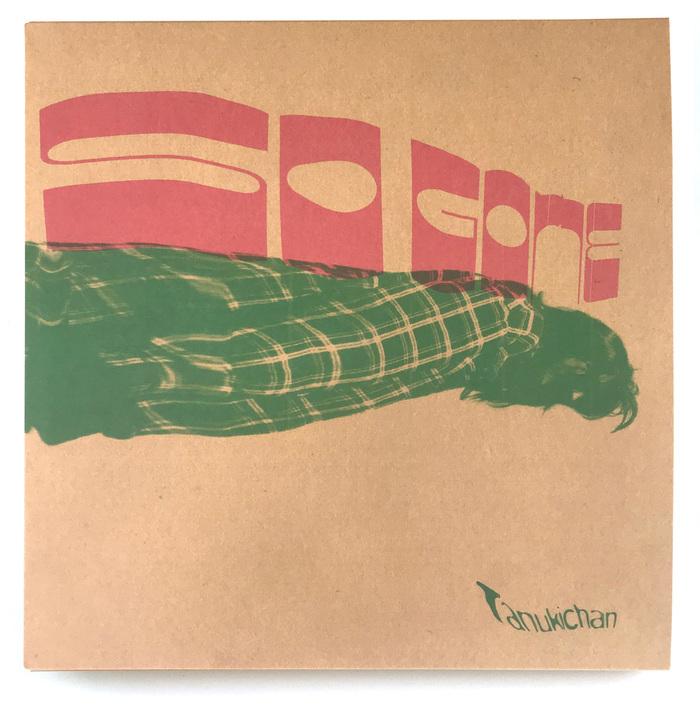 """""""So Gone"""" – Tanukichan 3"""