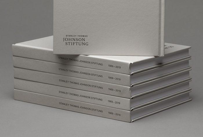 Stanley Thomas Johnson Foundation – 50th anniversary publication 6
