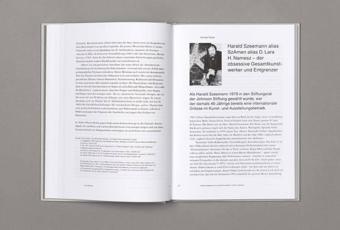 Stanley Thomas Johnson Foundation – 50th anniversary publication 3