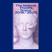 The National Theatre Drama 2019/2020 Yearbook