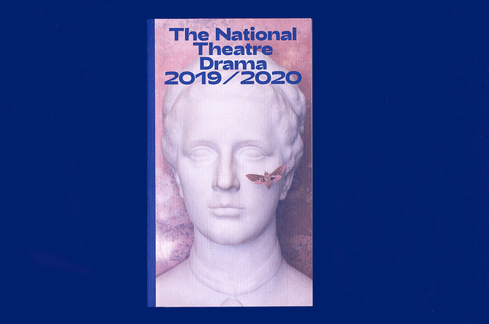The National Theatre Drama 2019/2020 Yearbook 1