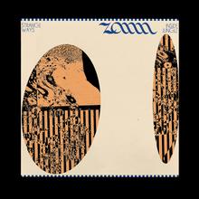 Zann – <cite>Strange Ways / Inside Out</cite> (Isle Of Jura) album art