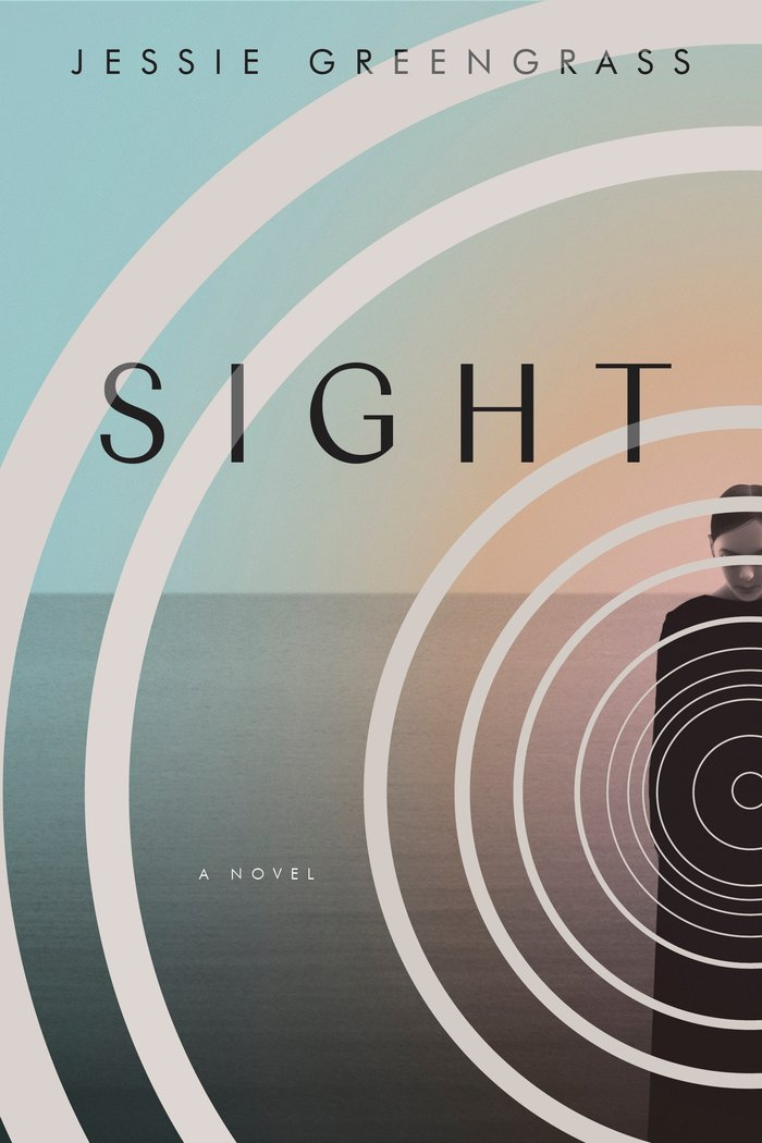Sight by Jessie Greengrass 2