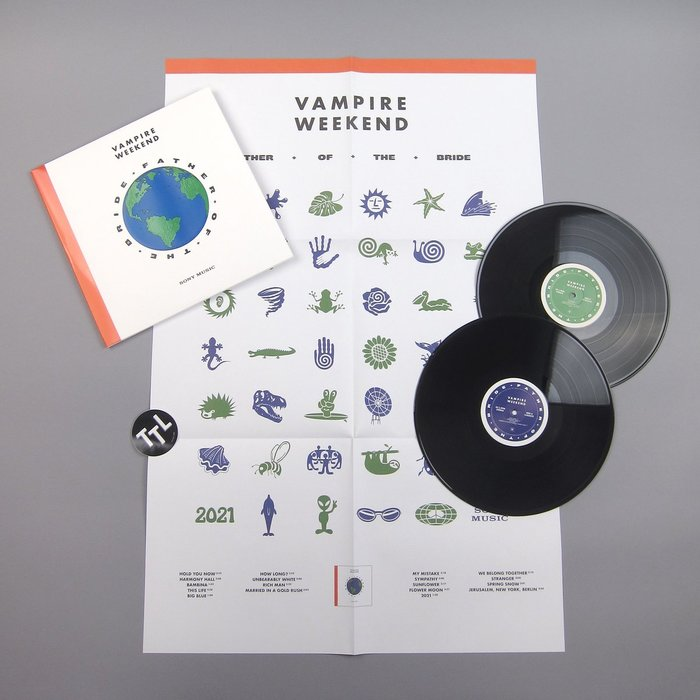 Father of the Bride – Vampire Weekend 5