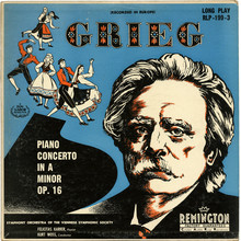 "<cite>Grieg: Piano Concerto In A Minor Op.<span class=""nbsp"">&nbsp;</span>16</cite>"