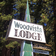 Woodvista Lodge, Lake Tahoe