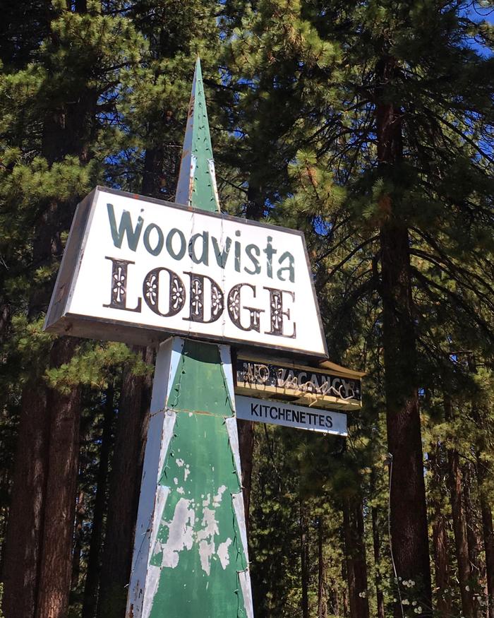 Woodvista Lodge, Lake Tahoe