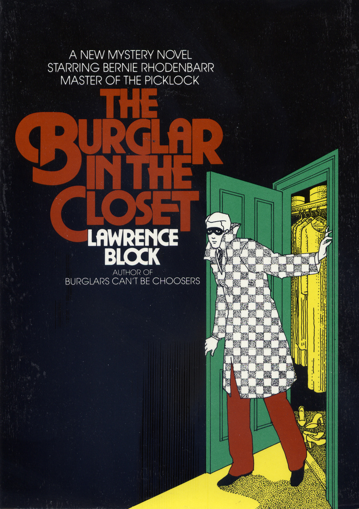 The Burglar in the Closet (1978)