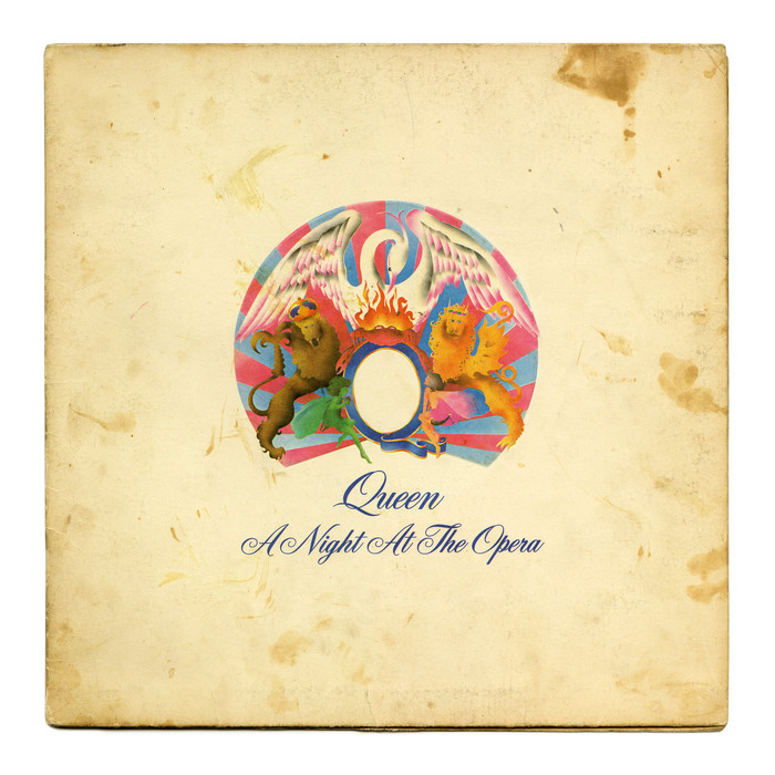 A Night at the Opera – Queen 1