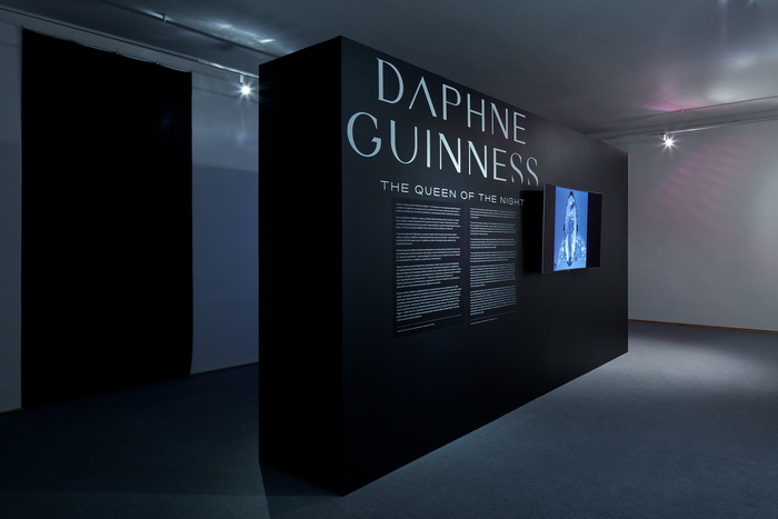 Daphne Guinness: The Queen of the Night 1