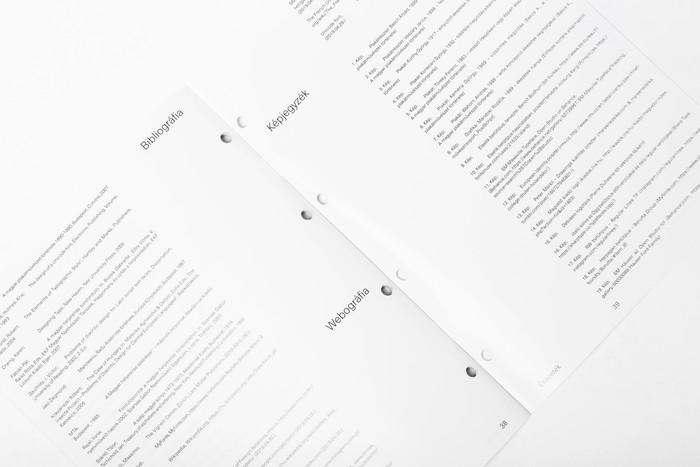 Ékezetek (Diacritics) thesis 9