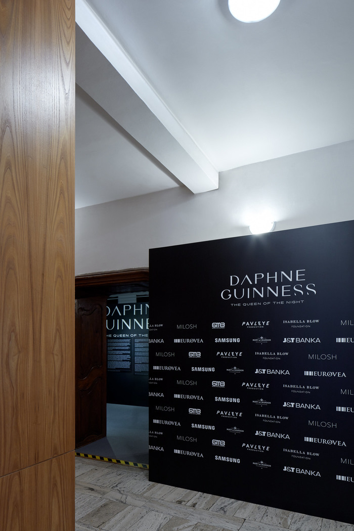 Daphne Guinness: The Queen of the Night 6