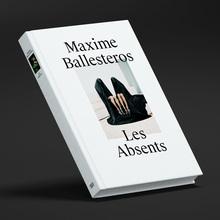 <cite>Maxime Ballesteros – Les Absents</cite>