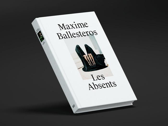 Maxime Ballesteros – Les Absents 1