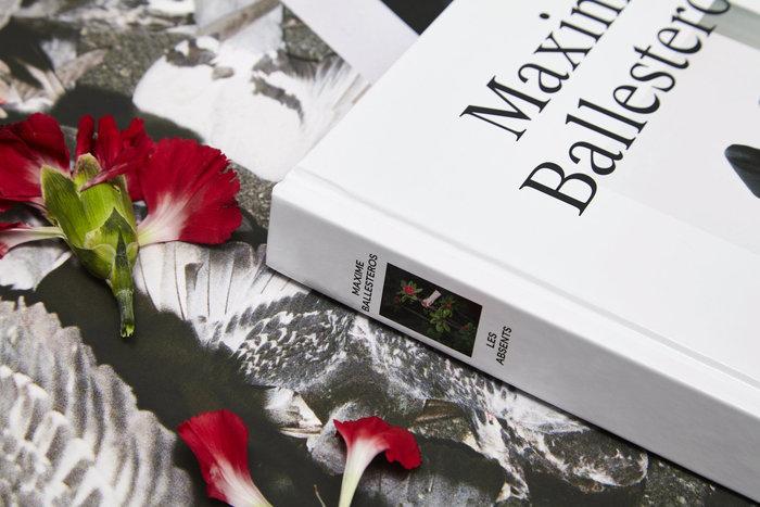 Maxime Ballesteros – Les Absents 13