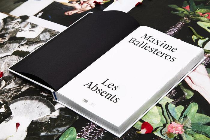 Maxime Ballesteros – Les Absents 2