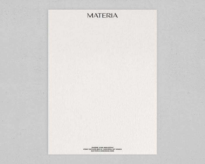 Materia 6