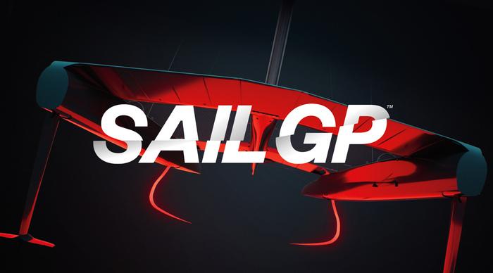 SailGP 1