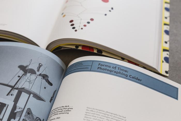 Alexander Calder: un inventeur radical 1