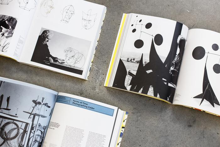 Alexander Calder: un inventeur radical 3