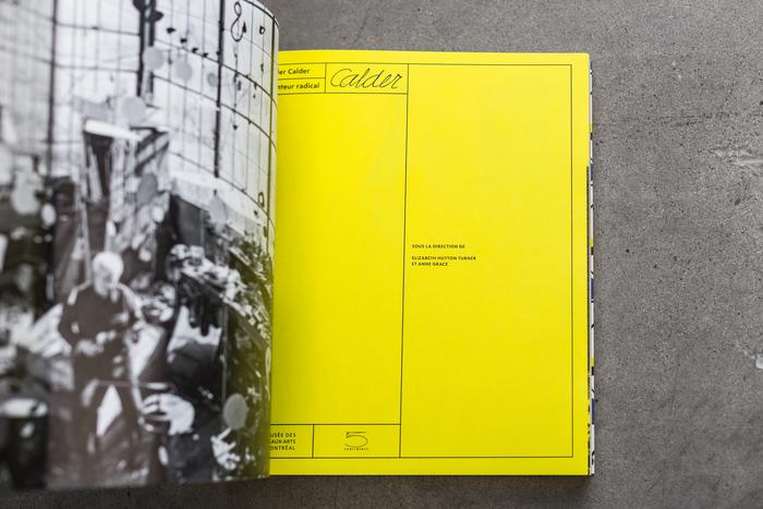 Alexander Calder: un inventeur radical 5
