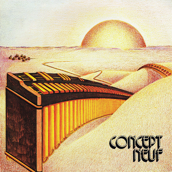 Concept Neuf – Concept Neuf 1