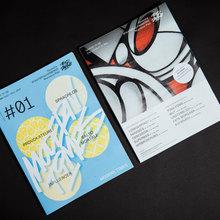 Deutsche Staatsphilharmonie Rheinland-Pfalz magazine #01