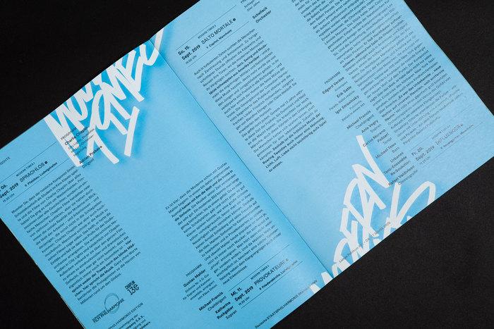 Deutsche Staatsphilharmonie Rheinland-Pfalz magazine #01 4