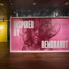 <cite>Inspired by Rembrandt: 100 Years of Collecting</cite>