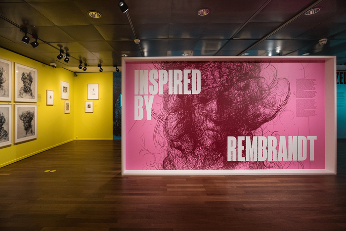 Inspired by Rembrandt: 100 Years of Collecting 1