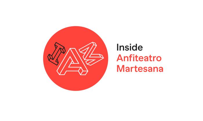 Inside Anfiteatro Martesana 1