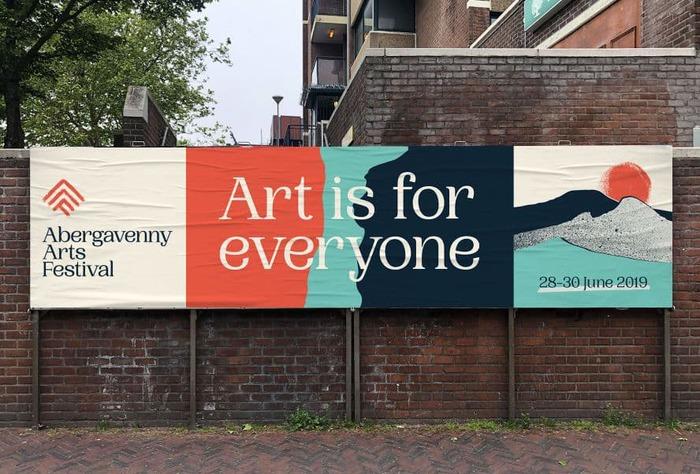Abergavenny Arts Festival 2