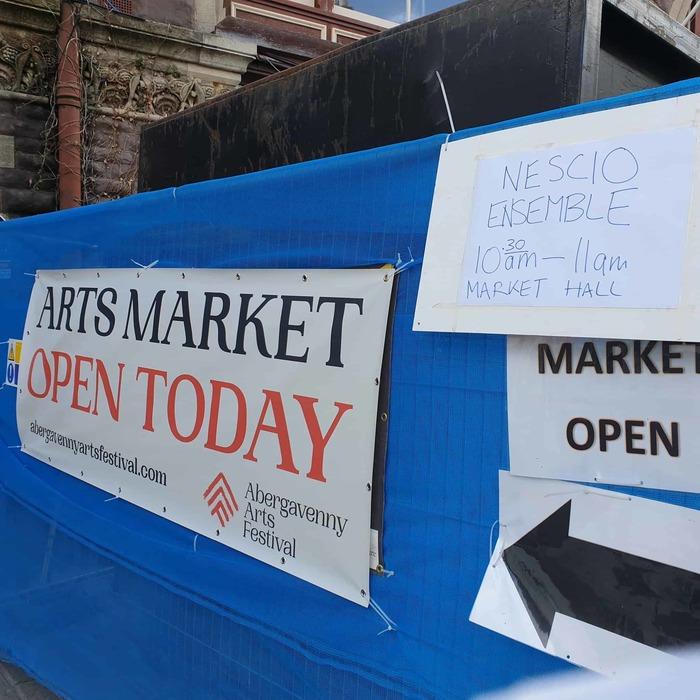 Abergavenny Arts Festival 9