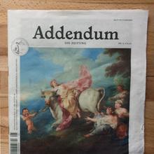 <cite>Addendum</cite>